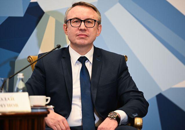 俄外交部:俄羅斯願意組織召開北極周邊國家峰會