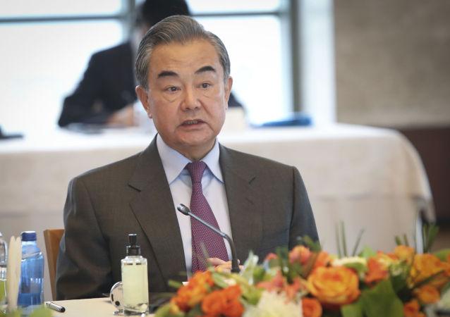 王毅:支持東盟任命緬甸事務特使
