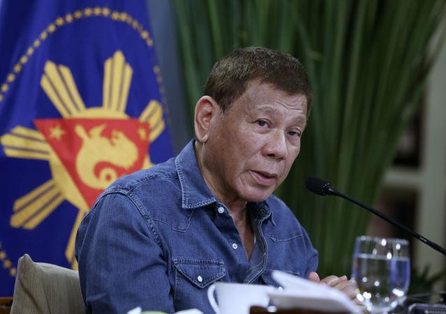 菲律賓不會與國際刑事法院合作調查「緝毒戰」案