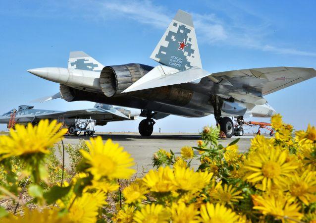 俄防長向俄羅斯空天軍祝賀成立日