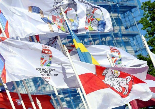 世界冰球錦標賽