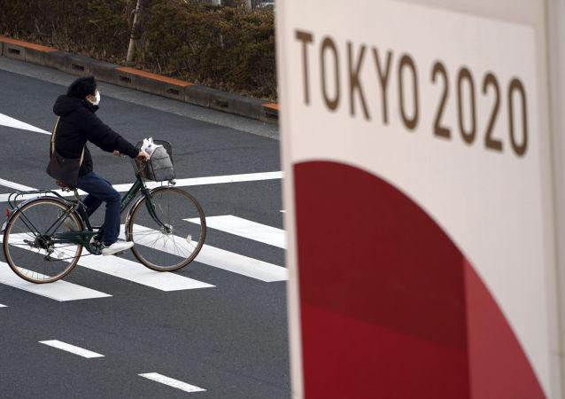 奧運會舉辦期間東京或需再次發佈緊急事態宣言