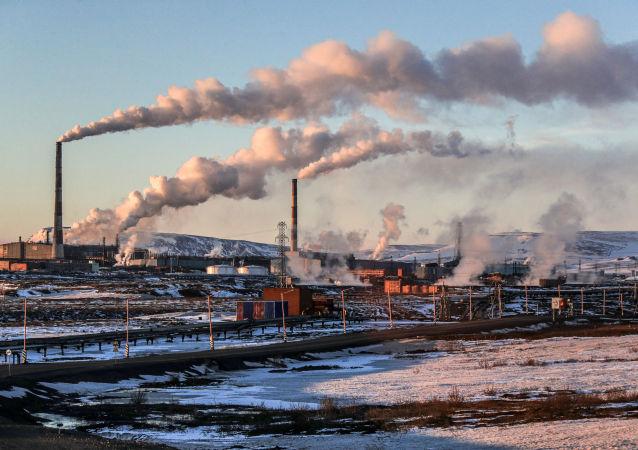 64国财长将讨论碳定价问题