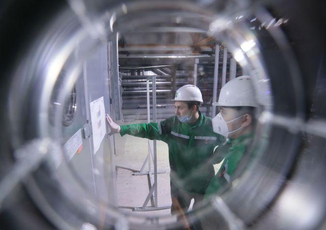 大部分俄罗斯民众认为机器人不能取代自己完成工作