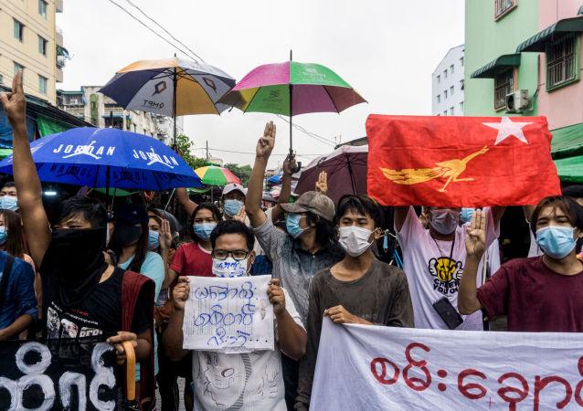 中國或助東盟在緬甸問題上「輓回顏面」