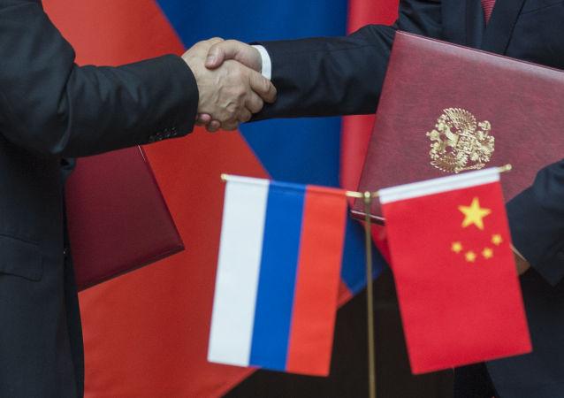 习近平:新时代中俄全面战略协作伙伴关系动力十足、前景广阔