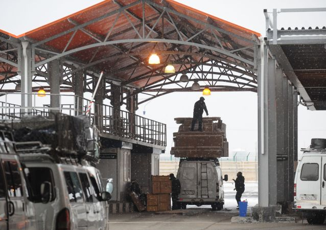今年前三季度黑龙江与俄贸易总值942.8亿元 同比增长26.9%