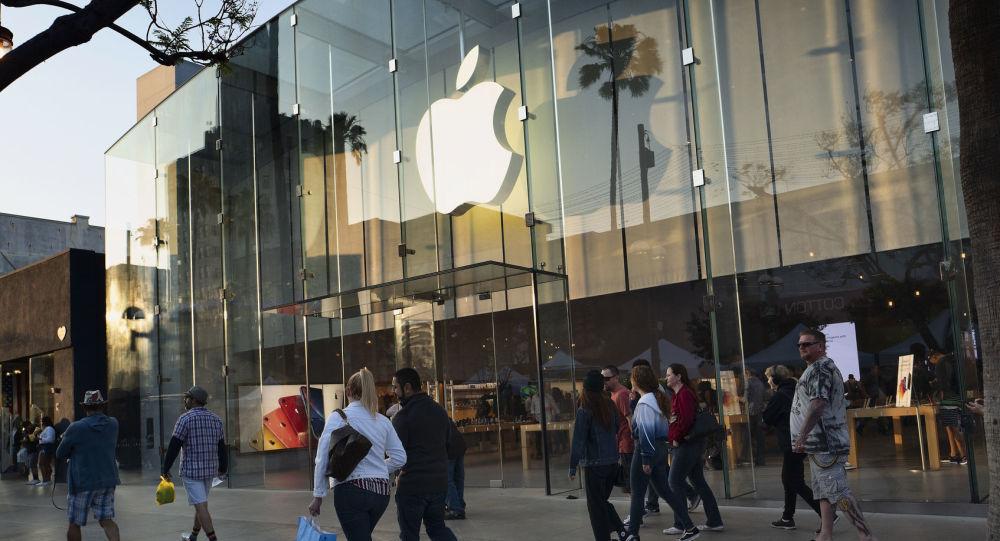 苹果公司将在年度秋季大会上展示新产品