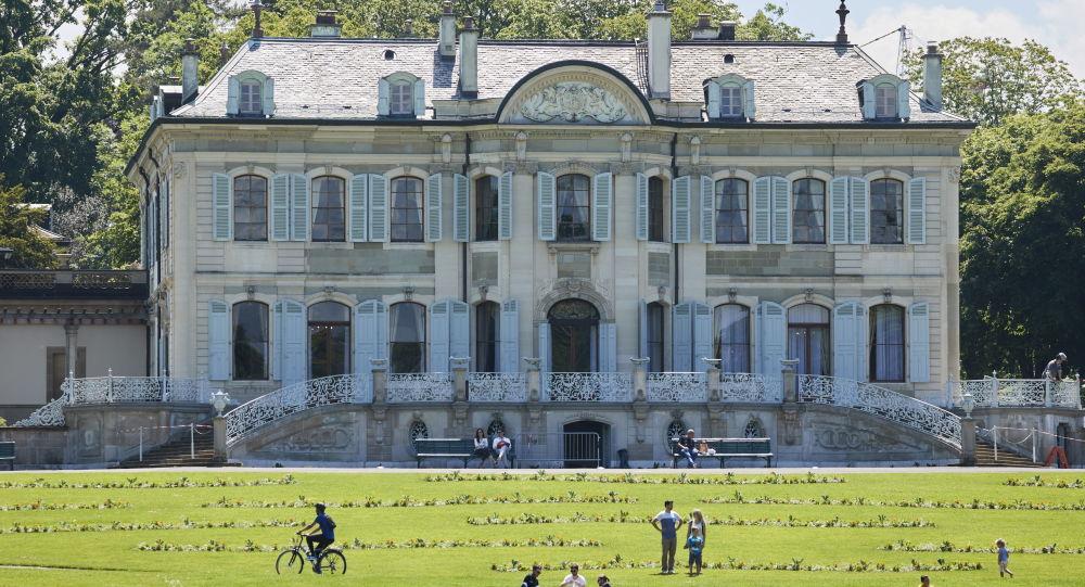 近千名瑞士军人将参加俄美峰会安保工作