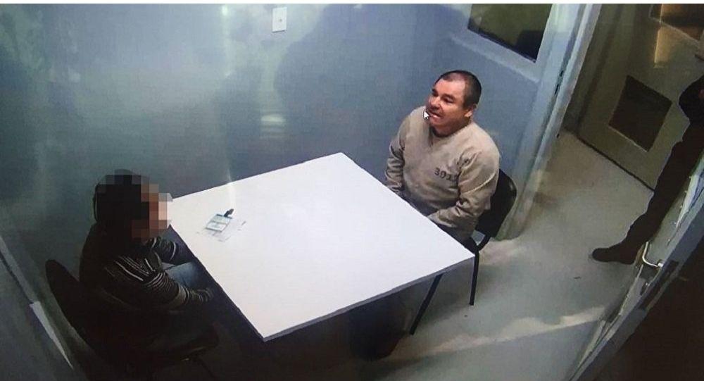 墨西哥毒枭妻子在美国认罪