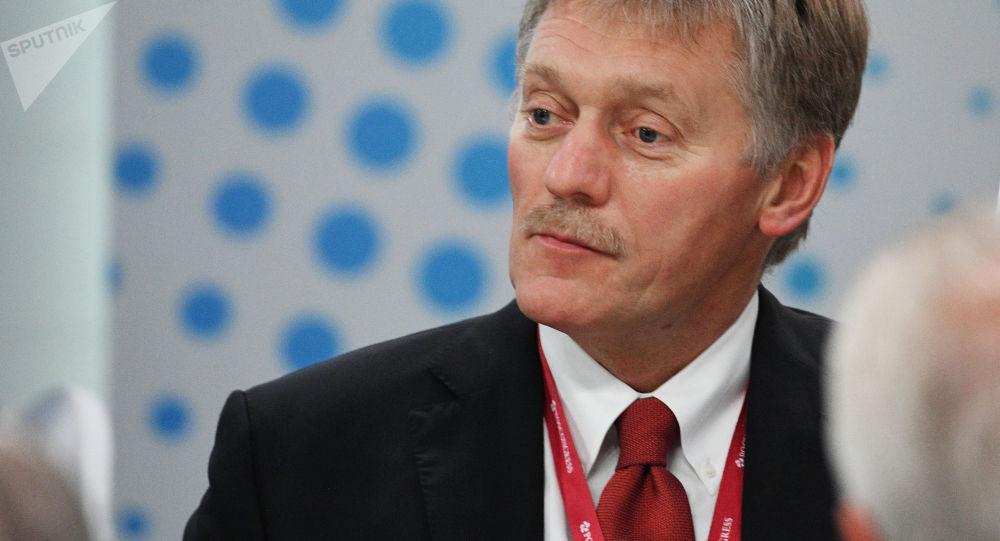 俄总统新闻秘书:存在封闭的专门视频联系渠道表明俄中的信任关系
