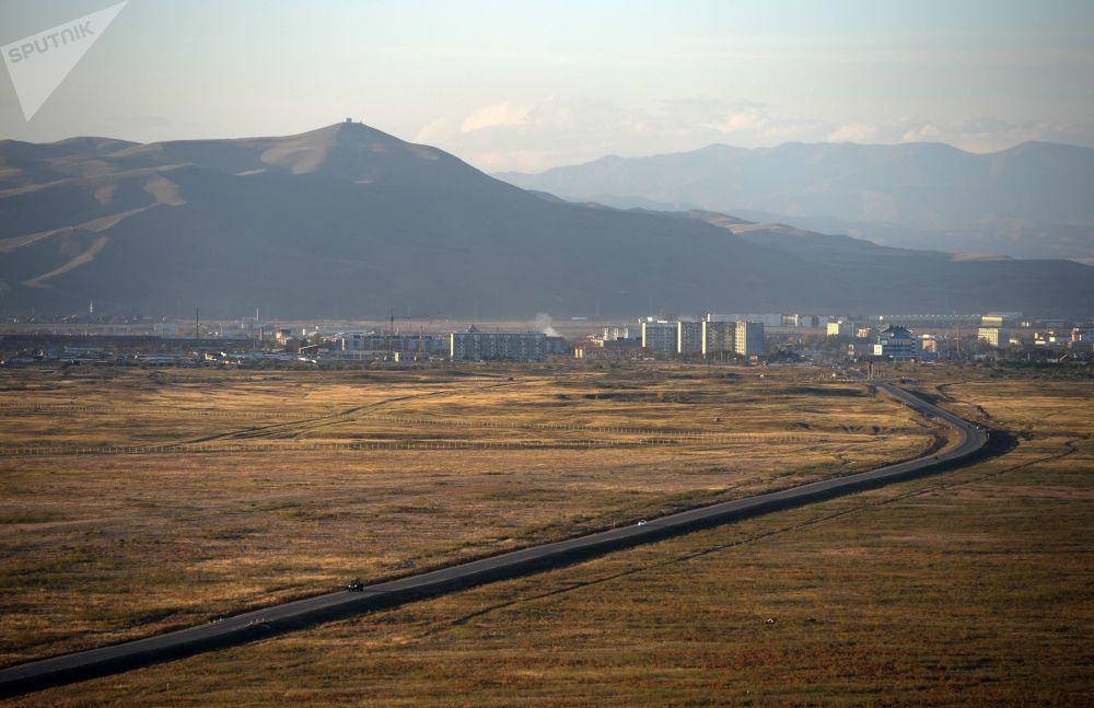 中国居民眼中的色彩明快的俄罗斯城市