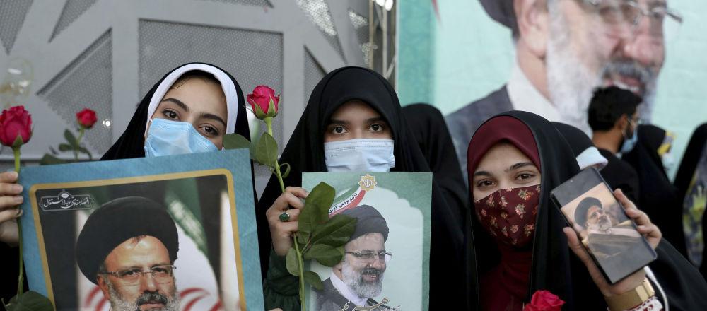 俄外交部:伊朗选举是依法进行的