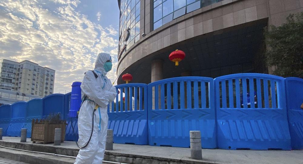 中國拒絕世衛組織提出的新冠溯源調查計劃