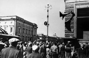 苏联老兵讲述二战的第一天和最后一天