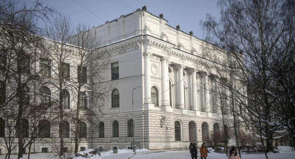 圣彼得堡彼得大帝理工大学与南京市签署创新合作倡议