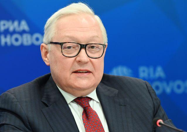 俄副外长:俄美将就签证等双边关系问题举行新会晤