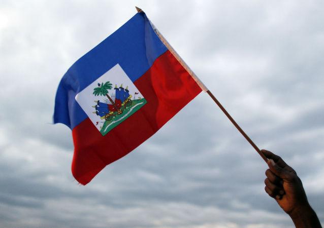 媒體:因海地議會大樓外發生槍戰 前議長未能宣誓成為臨時總統