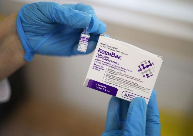 CoviVac疫苗