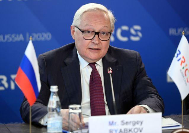 俄副外長:北約在包括俄羅斯問題上的做法沒有效果