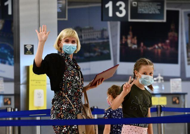 土耳其稱接受入境旅客出示在俄註冊新冠疫苗的接種證明