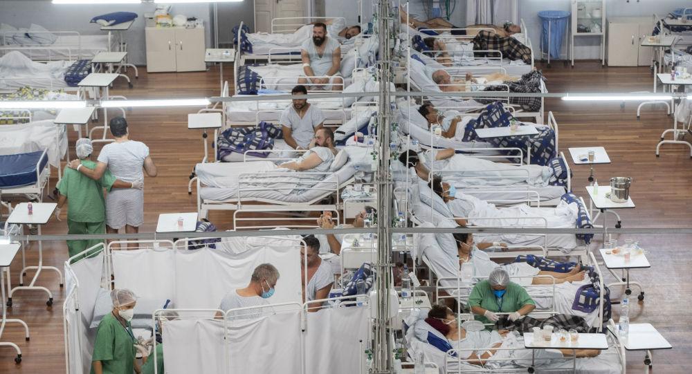 世卫组织专家:新冠病毒将成为全球地方性流行病毒