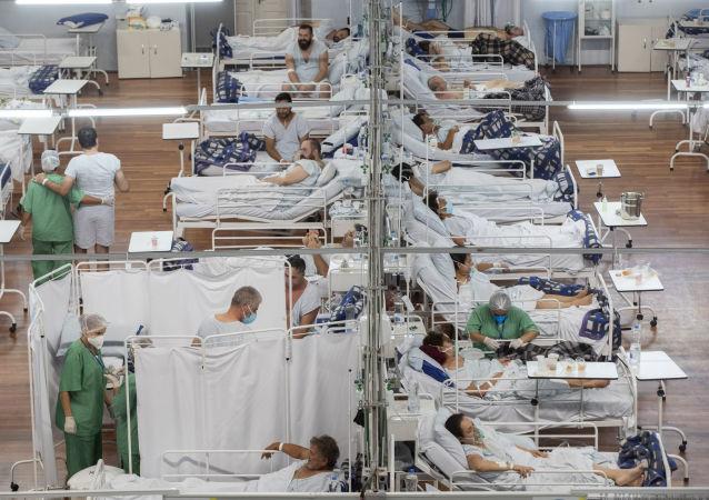 世衛組織專家:新冠病毒將成為全球地方性流行病毒