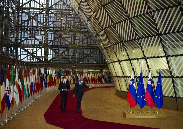 斯洛文尼亚希望中欧投资协议取得进展
