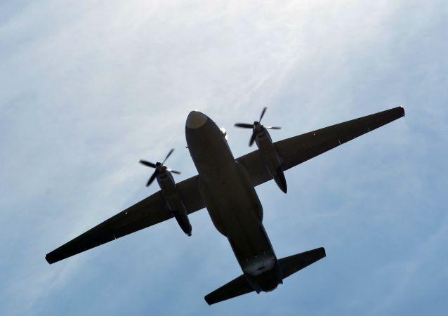 勘察加政府:帕拉纳镇镇长奥莉加•莫希列娃在失踪的安-26飞机上