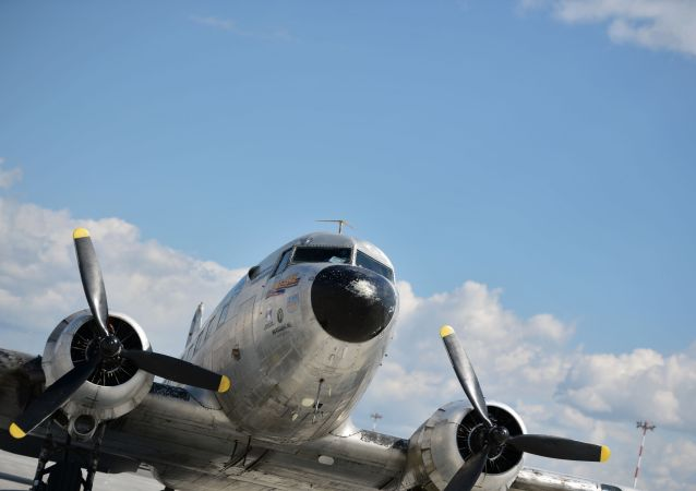 俄堪察加边疆区当局:救援人员尚未在安-26客机失事地点找到遇难者遗体