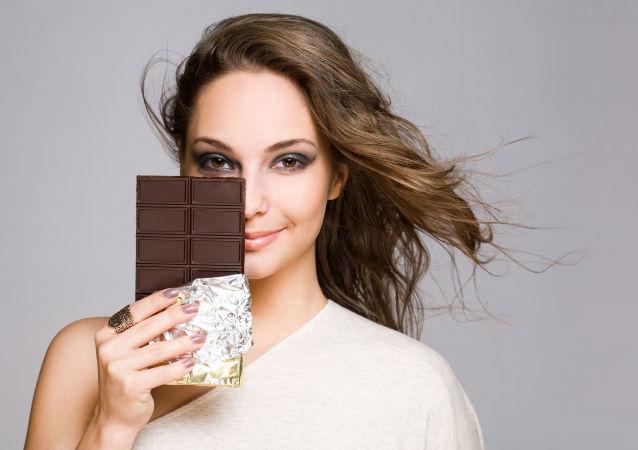 俄或反超瑞士成为全球第10大巧克力出口国