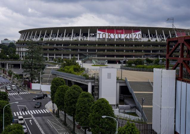 東京奧運會組委會評論有關比賽被取消可能性的信息
