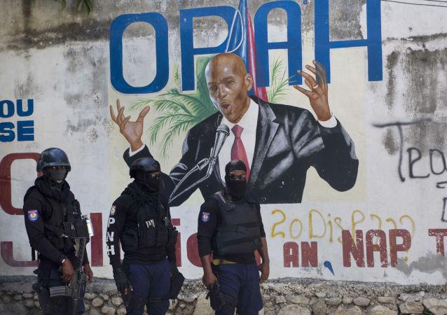 海地移動運營商稱不掌握總統遇刺案相關通話內容