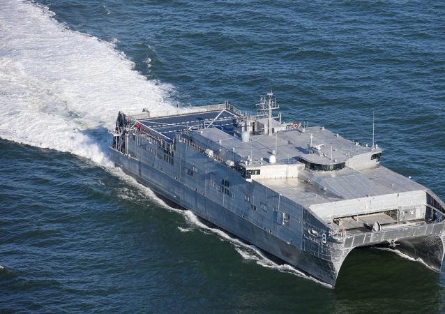 俄外交部:北約打算將黑海變成衝突舞台 這非常危險