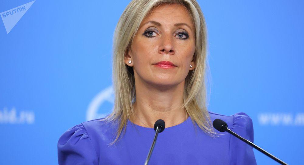 俄外交部:日相在千岛群岛问题上的最后通牒会推迟问题的解决