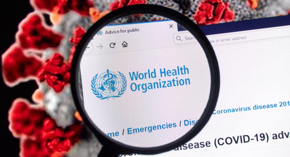 世卫新成立病毒起源咨询小组 中国外交部:望客观公正履职