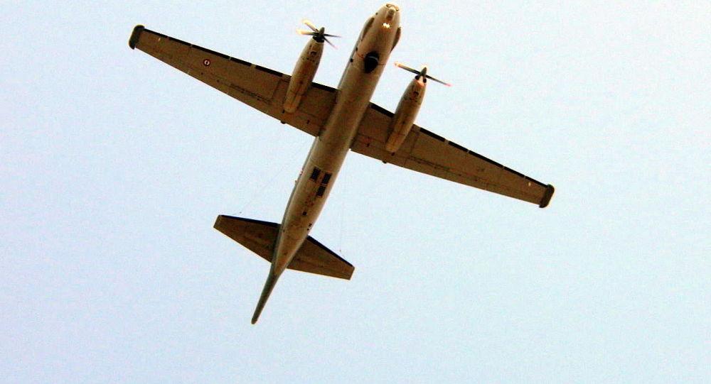 '大西洋-2'偵察機