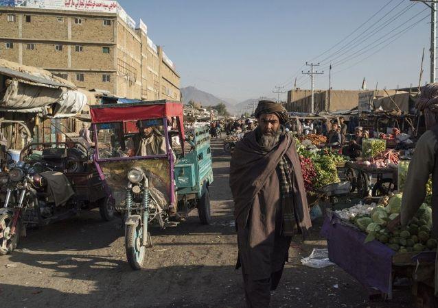 坎大哈,阿富汗
