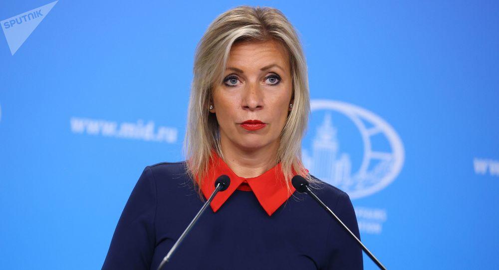 """俄外交部:俄方期望塔利班能在无外部支持情况下应对阿境内""""伊斯兰国"""""""