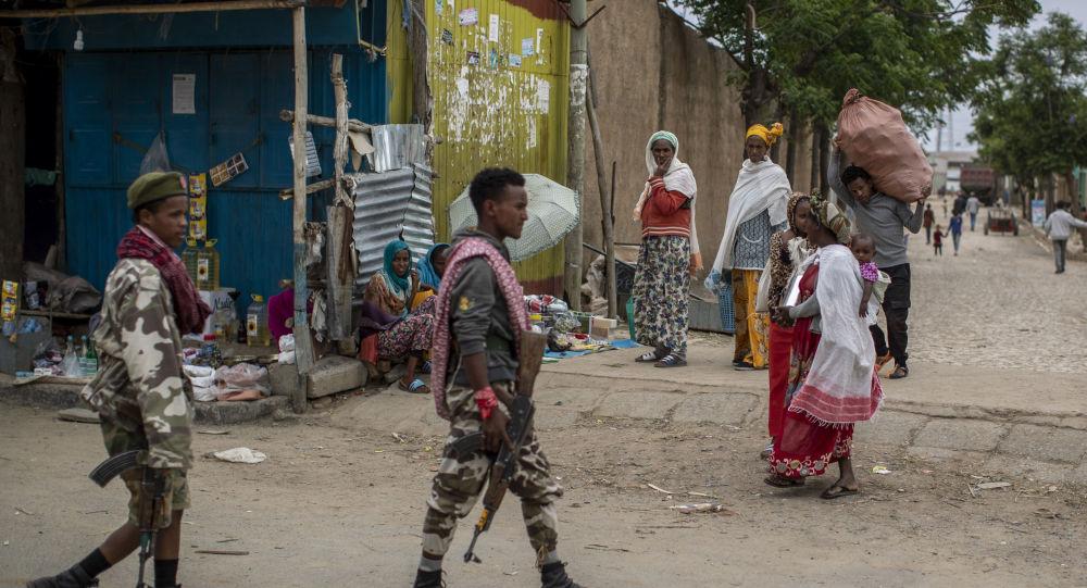 外媒:埃塞俄比亚阿姆哈拉州100多名平民死于叛军之手