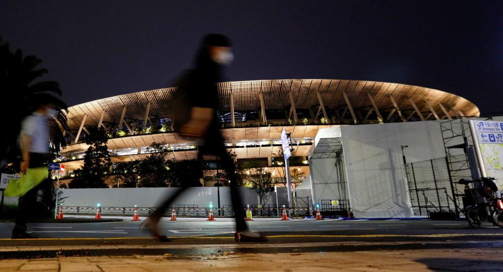 東京奧運會新增24名相關人員感染新冠 包括3名選手
