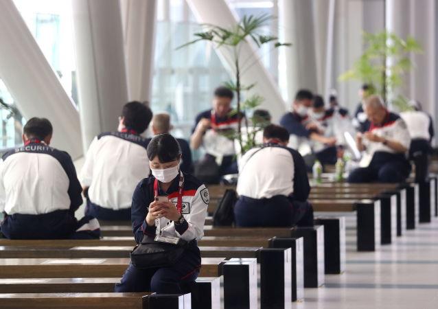 東京奧運會新增10例新冠病毒感染病例
