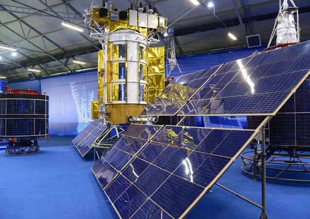 計劃明年在印度部署格洛納斯地面站