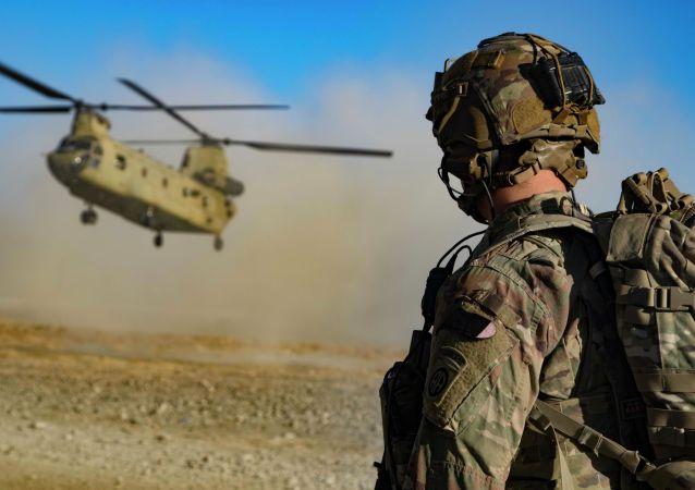 專家:美國因政治和外交損失從阿富汗撤軍