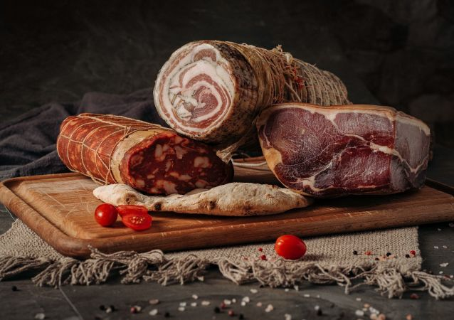 中国成为莫斯科肉制品销售的主要市场之一