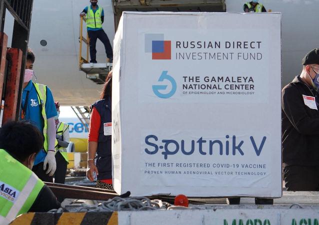 埃塞俄比亞駐俄大使:埃期望來自俄羅斯的「衛星V」供應