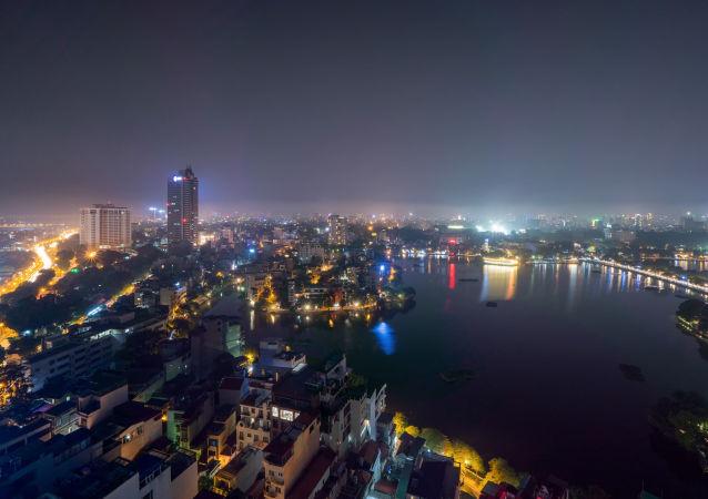 越南驻俄大使谈如何扩大双边贸易
