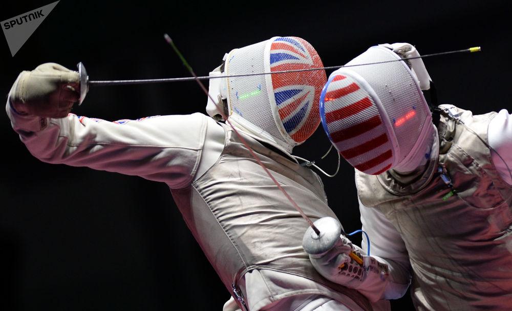 俄羅斯衛星通訊社檔案圖庫里的夏季奧運會