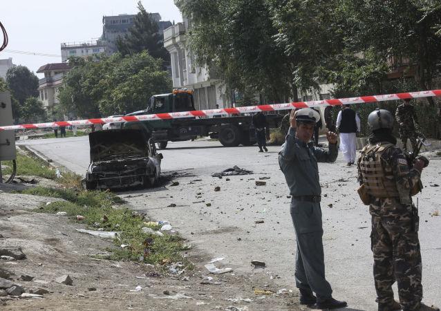 消息人士:阿富汗东部一检查站遭塔利班袭击造成8名军人死亡