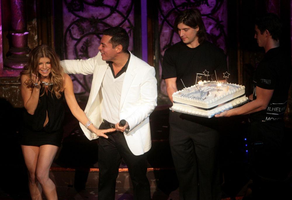 庆祝国际蛋糕日
